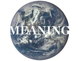 The Importance of Meaning